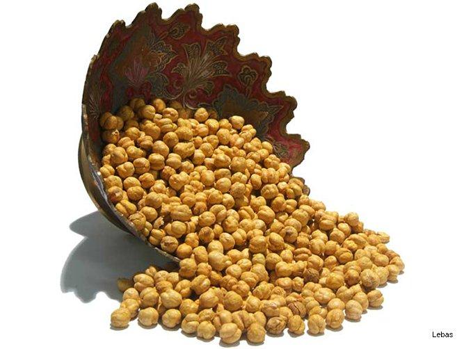 Sarı Leblebi